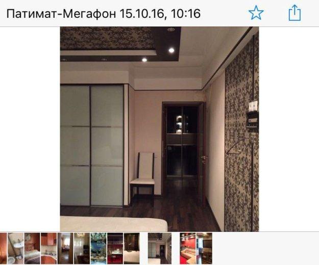2/9/9 кв раздельная разносторонняя с мебелью и тех. Фото 3. Альбурикент.