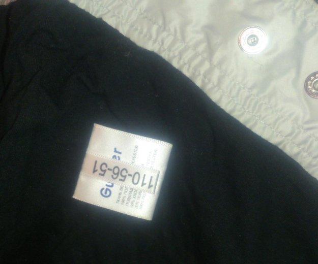 Курточка. Фото 2. Тюмень.