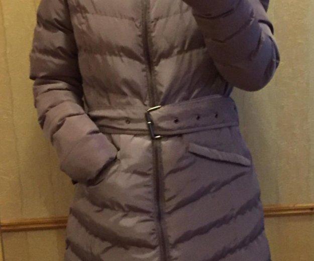 Зимний пуховик. Фото 3. Иркутск.