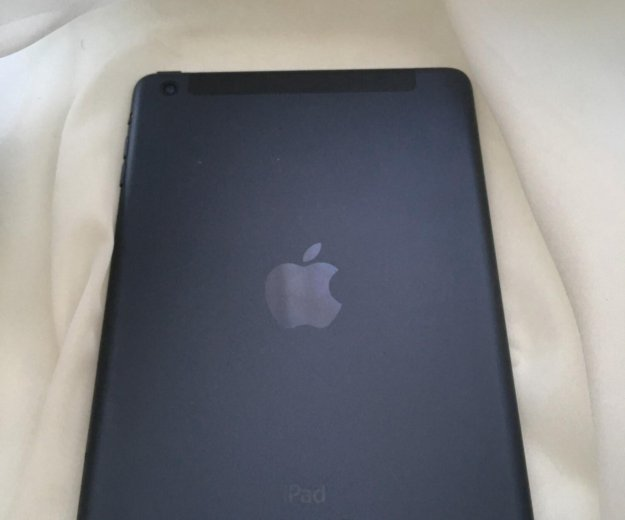 Apple ipad mini 32gb+cellular. Фото 2.