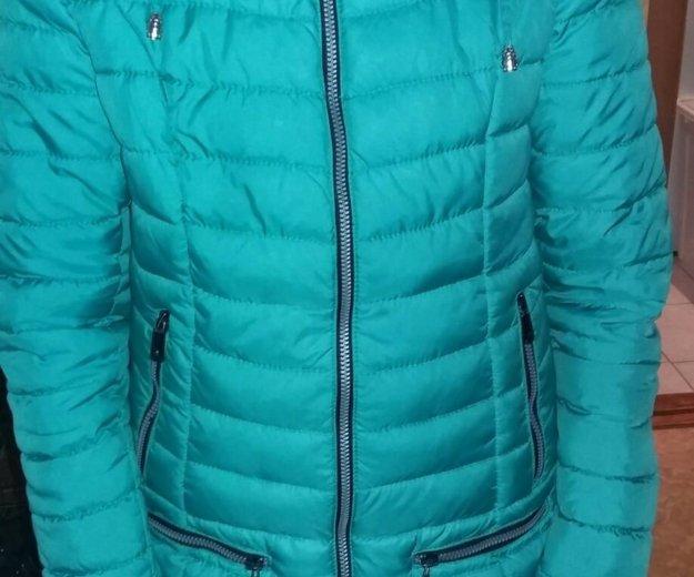 Куртка. Фото 1. Тольятти.