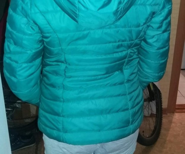 Куртка. Фото 2. Тольятти.