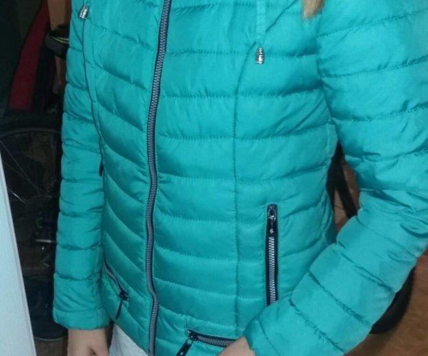 Куртка. Фото 3. Тольятти.