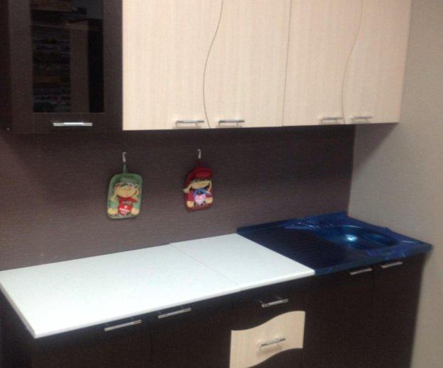 Кухонный гарнитур. Фото 1. Тольятти.
