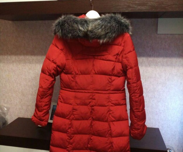 Новая зимняя куртка. Фото 2. Казань.