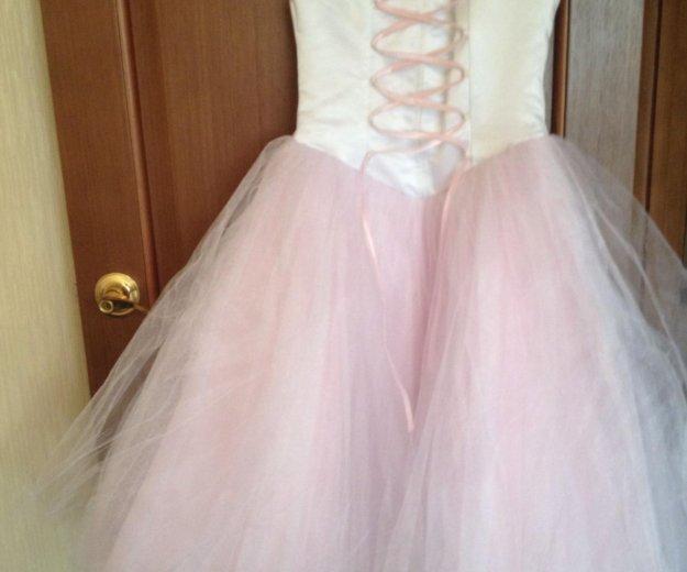 Платье для принцессы. Фото 2. Тольятти.
