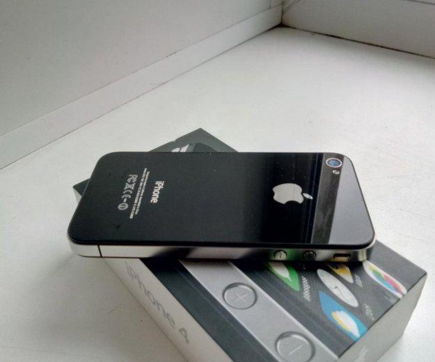Iphone 4. Фото 1. Кострома.