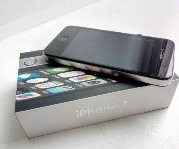 Iphone 4. Фото 3. Кострома.