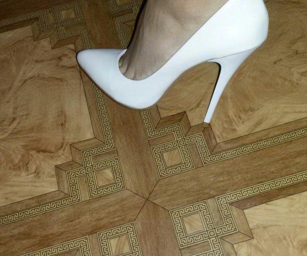Туфли лаковые. Фото 1. Тюмень.