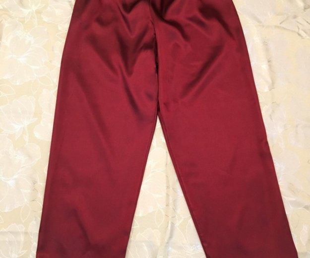 Пижама мужская 54 р. шёлк. Фото 2. Чебоксары.