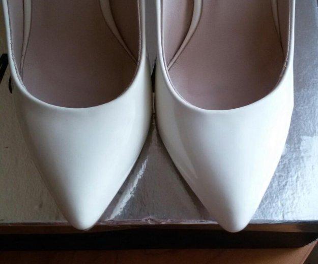 Туфли лаковые. Фото 2. Тюмень.
