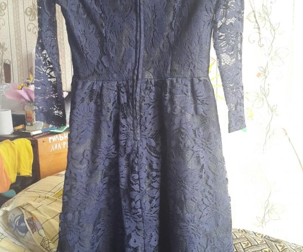 Женское платье. Фото 2. Уфа.