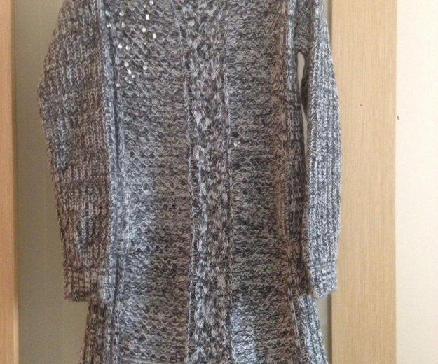 Новое вязаное платье victoria's secret. Фото 1. Химки.