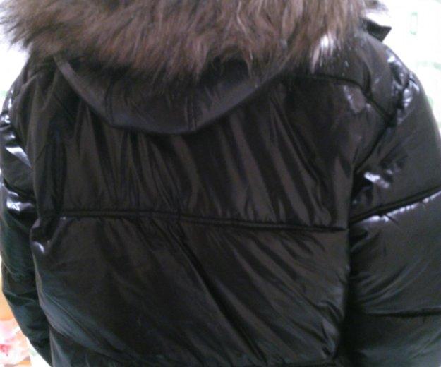 U.s. polo assn куртка зимняя. Фото 2. Москва.