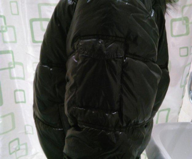 U.s. polo assn куртка зимняя. Фото 4. Москва.