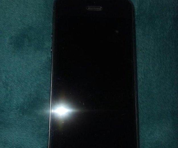 Айфон 5 и лг н522. Фото 2.
