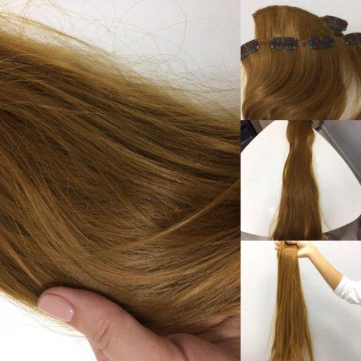 Натуральные волосы. Фото 1. Химки.