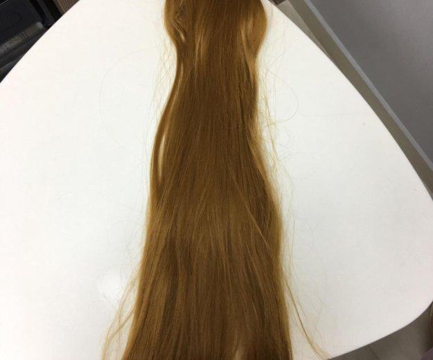 Натуральные волосы. Фото 4. Химки.