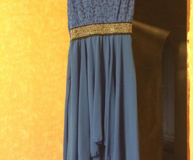 Платье. Фото 1. Большое Полпино.