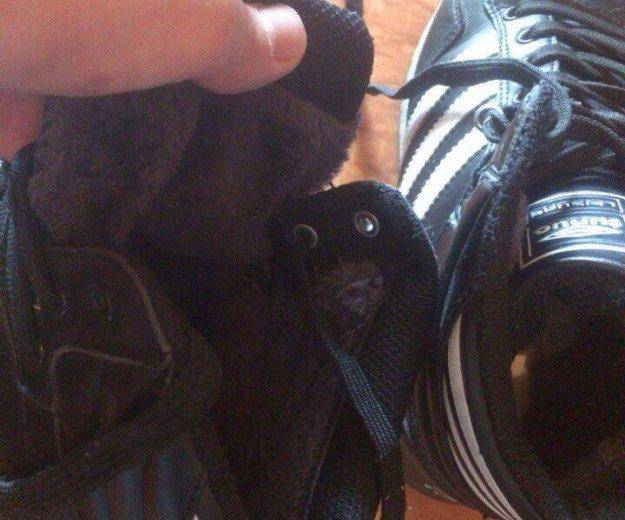 Кроссовки ботинки. Фото 1. Хабаровск.