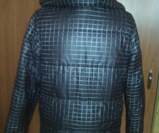 Куртка. Фото 1. Новосибирск.