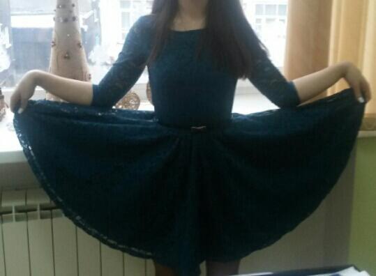 Платье. Фото 1. Новокузнецк.