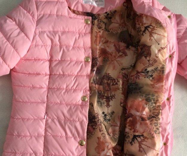 Куртка стёганая. Фото 3.