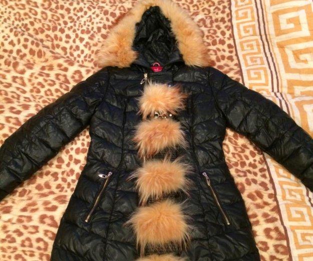 Продам зимнее пальто. Фото 1. Дубровка.
