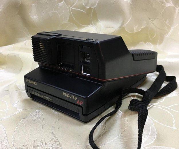 Фотоаппарат polaroid. Фото 2. Чебоксары.