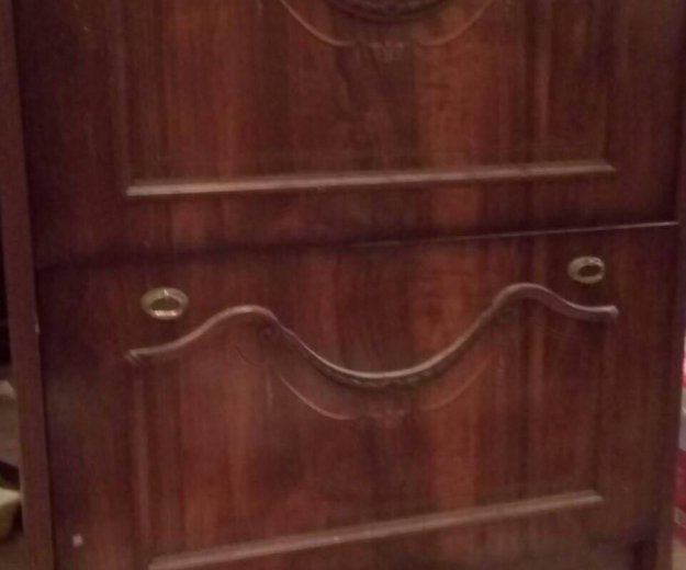 Шкаф для обуви. Фото 1. Москва.