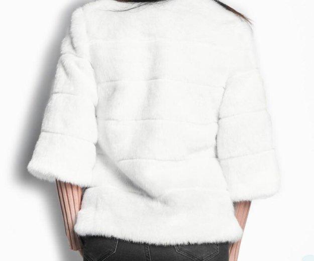Короткая меховая шуба. Фото 1. Саратов.