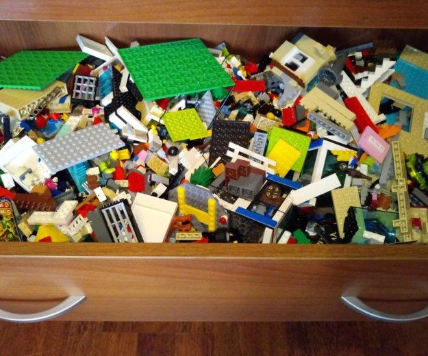 Лего огромное число наборов!!!. Фото 1. Москва.