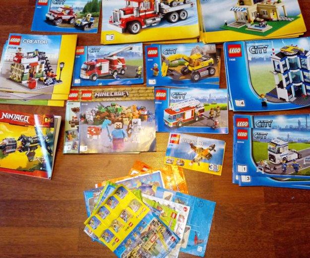 Лего огромное число наборов!!!. Фото 2. Москва.