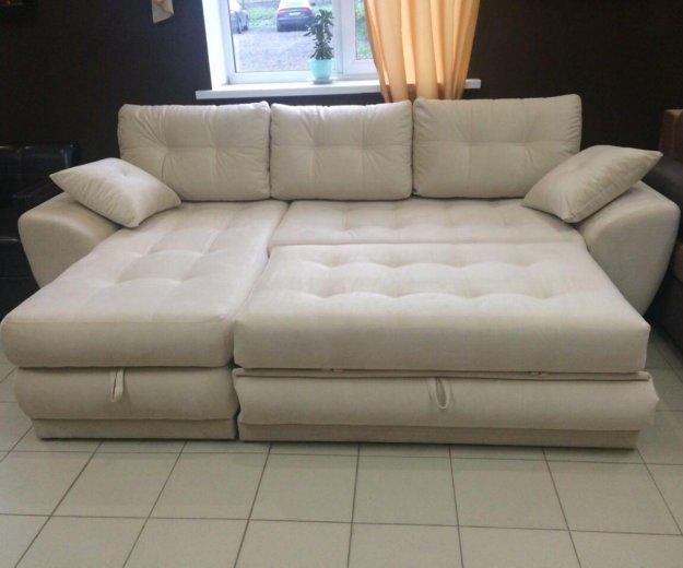 """Угловой диван """"ксения 5"""". Фото 1. Чебоксары."""
