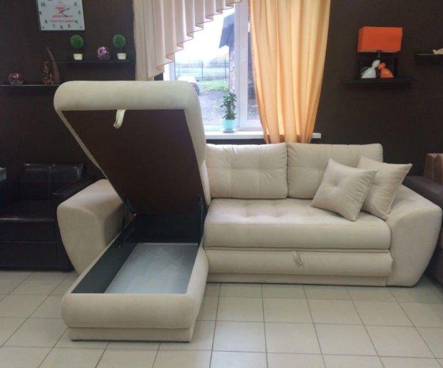 """Угловой диван """"ксения 5"""". Фото 2. Чебоксары."""