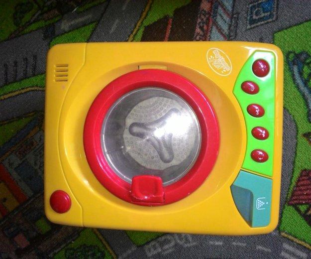 Стиральная машинка. Фото 1. Подольск.