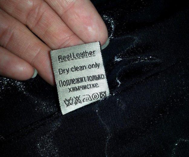 Новая лаковая куртка. Фото 3. Москва.