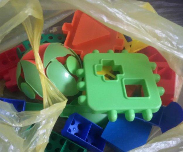2 пакета  игрушек. Фото 2. Новосибирск.