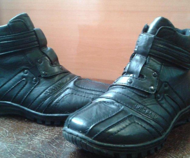 Обувь на мальчика. Фото 1. Ульяновск.