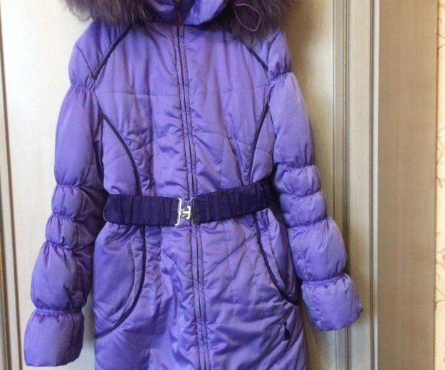 Куртка зимняя. Фото 1. Москва.