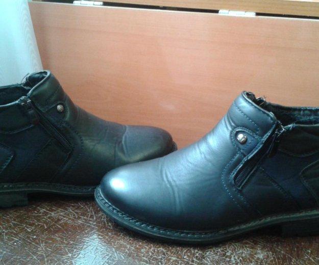 Обувь на мальчика. Фото 2. Ульяновск.