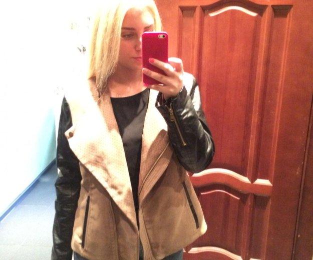 Куртка весенняя. Фото 1. Санкт-Петербург.