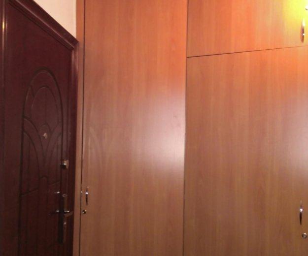 3ех комнатная квартира на мвд. Фото 3. Уфа.
