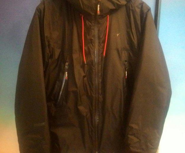 Куртка зимняя redfox windstopper. Фото 2. Санкт-Петербург.