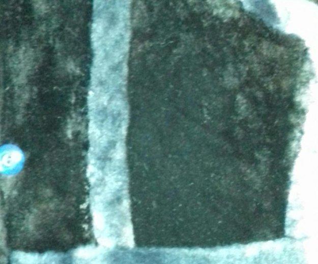 Шуба мутон. Фото 2.