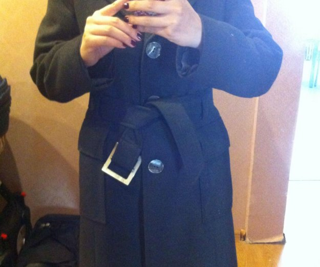 Пальто. Фото 2. Курск.