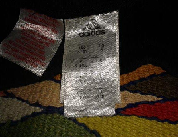 Штаны adidas утепленные. Фото 3. Москва.