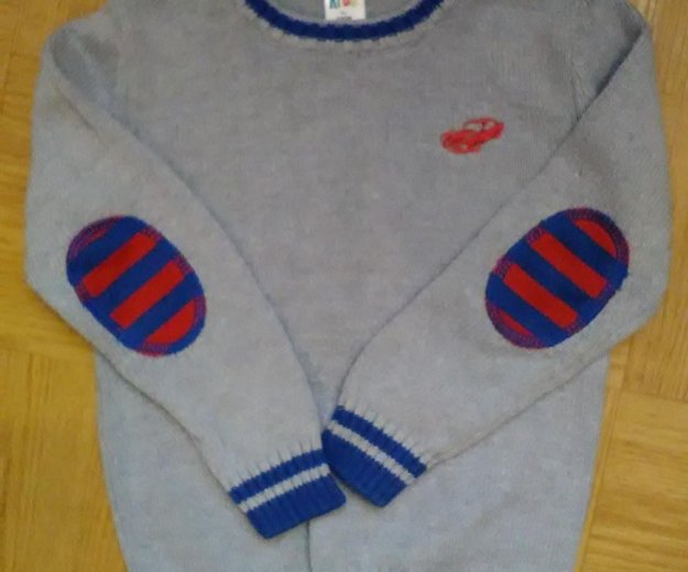 Детские босоножки и модный джемпер на мальчика. Фото 2. Тверь.