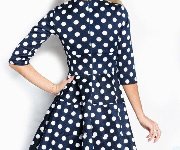 Расклешенное платье. Фото 1. Саратов.