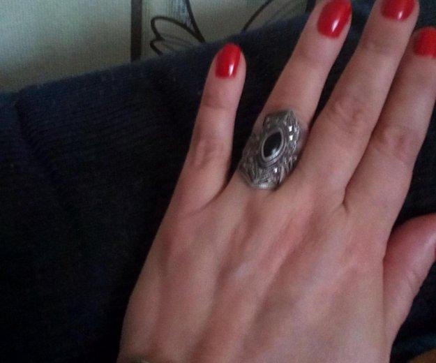 Кольцо из серебро925. Фото 1. Екатеринбург.